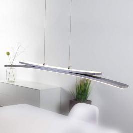 Flexible Beleuchtung - LED-Hängeleuchte Sunrise