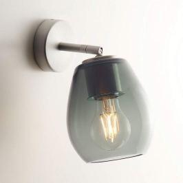Casablanca Bagan - bewegliche Wandlampe, graphit