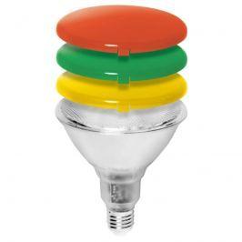 Diffusordeckel Rot zu PAR38 Energiesparlampe