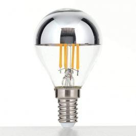 LED-Kopfspiegellampe E14 4W warmweiß, dimmbar