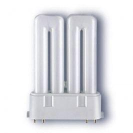 2G10 Kompaktleuchtstofflampe Dulux F 24W/827