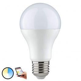 Paulmann Bluetooth E27 9W LED-Lampe Boyn, WW-TGL