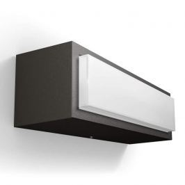 Philips Stratosphere LED-Außenwandlampe 1fl 2.700K