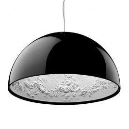 FLOS Skygarden 1 - Designer-Hängeleuchte schwarz