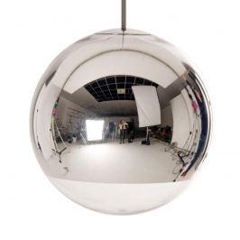 Tom Dixon Mirror Ball - Hängeleuchte chrom, 50 cm