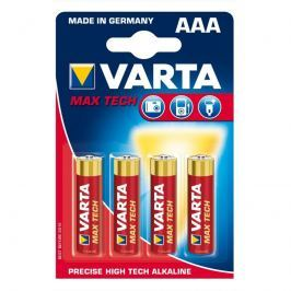Max Tech Batterien AAA Micro 4703 in 4-er Blister