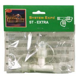 ST-Extra Verbinder f. LED-Stern  1522448