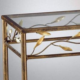 Tisch CAMPANA 30 x 30 cm