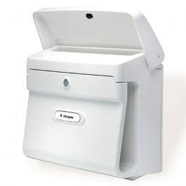 Kunststoff-Briefkasten BREMEN