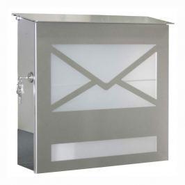 Briefkasten ALWIN