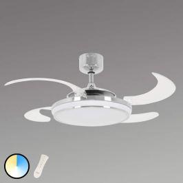 Beleuchteter Deckenventilator Fanaway Evo 1 LED