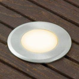 Ergänzungsstrahler LED Nürnberg 4, rund, 0,3m Zul