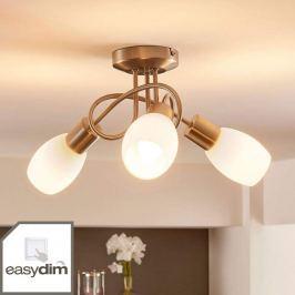 Attraktive LED-Deckenlampe Arda, easydim