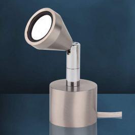 Schwenkbare LED-Tischleuchte MINI, warmweiß