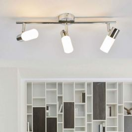 Augustina - 3-flammige LED-Deckenleuchte