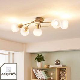 Per Schalter dimmbare LED-Deckenlampe Tanos