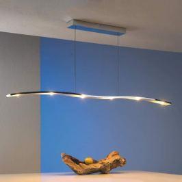 Bopp Cascade - wellenförmige LED-Hängeleuchte