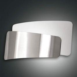 Asymmetrisch gestaltete Wandleuchte Slane