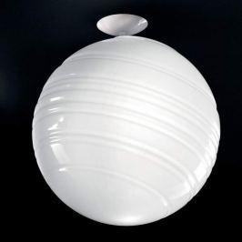 de Majo Stratosfera Glas-Deckenleuchte 40 cm