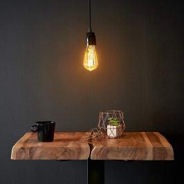 Classic - eine LED-Hängeleuchte mit Pfiff