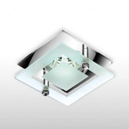 Besonderes Downlight VET chrom