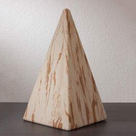 Pyramide Sahara 73 cm mit Gummianschluss