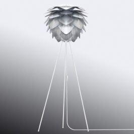 UMAGE Silvia medium Stehlampe stahl