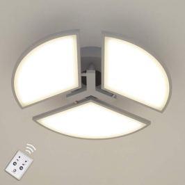 Innovative LED-Deckenleuchte Aurela