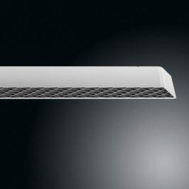 Ribag Mesh helle LED-Deckenleuchte dimmbar 61,8cm