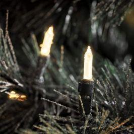 Außen-Lichterkette Elias mit LED 200-flg.