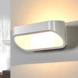 Helestra Onna - LED-Wandleuchte, mattweiß