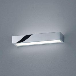 Helestra Theia LED-Spiegelleuchte, verchromt, 30cm