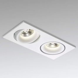 Delta Light Reo 2 S OK Soft LED-Einbauspot weiß