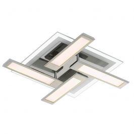 Besondere LED-Deckenleuchte Chrissy, 4-flammig