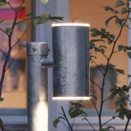 Feuerverzinkte ULL LED Wegeleuchte - IP54 dimmbar