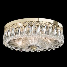 Schonbek Fontana Luce, Deckenlampe  mit Goldfinish