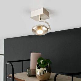 Dreh- und schwenkbarer LED-Deckenspot Sirius