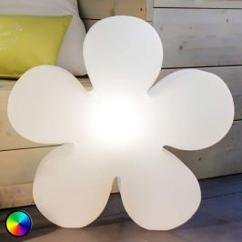 Attraktive LED- Leuchtblume Shining Flower Mini