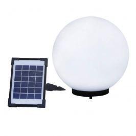 Dekorative Solar-Leuchtkugel Mega Ball 50 cm