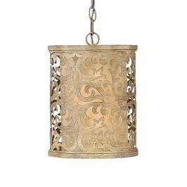 Carabel - antik designte Hängeleuchte