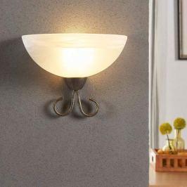 Ansprechende Wandlampe Castila