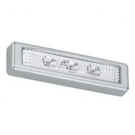 LED-Push-Light Lero inkl. Batterien und Klebepad