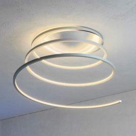 Escale Helix - faszinierende LED-Deckenleuchte
