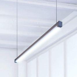Warmweiß - LED-Hängeleuchte Travis-P2 293 cm 73W