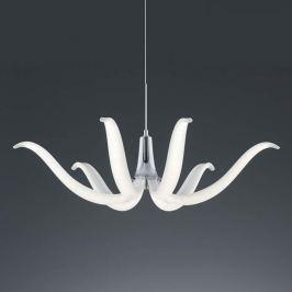 Anmutige LED-Hängeleuchte Ilex