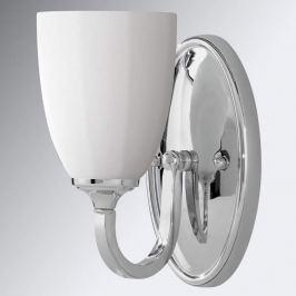 Klassisch gestaltete Badezimmer-Wandlampe Perry