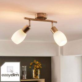 Arda - LED-Strahler für Wand und Decke, easydim