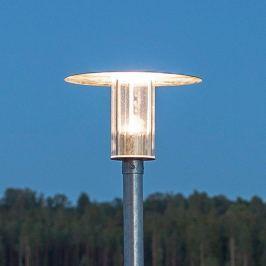 Dimmbare Mastleuchte Mode LED IP54