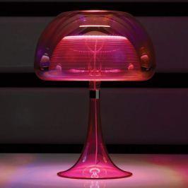 Inspirierende LED-Designertischleuchte Aurelia pin