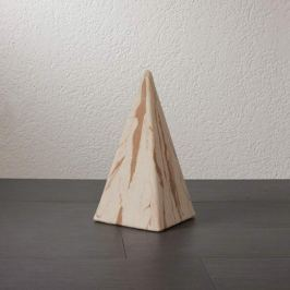 Pyramide Sahara 36 cm mit Gummianschluss